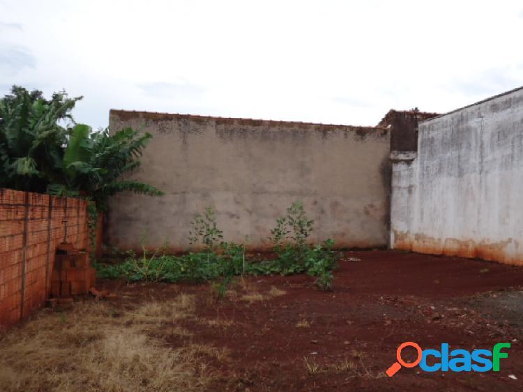 Terreno - venda - lencois paulista - sp - jardim itapua