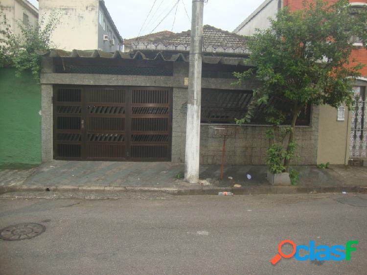 Casa - Venda - Santos - SP - Ponta da Praia