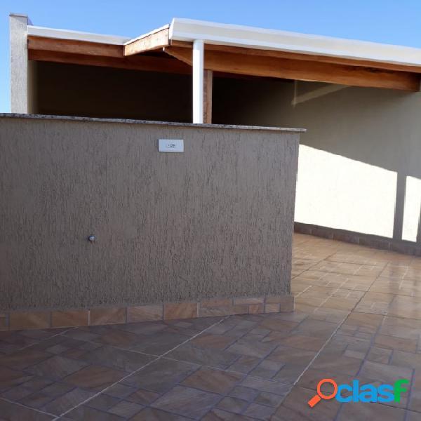 Cobertura - venda - santo andre - sp - vila guarani