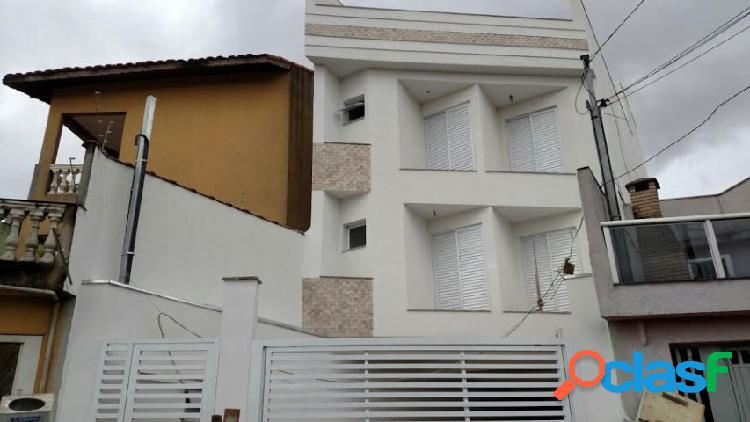 Apartamento - Venda - Santo André - SP - Vila America