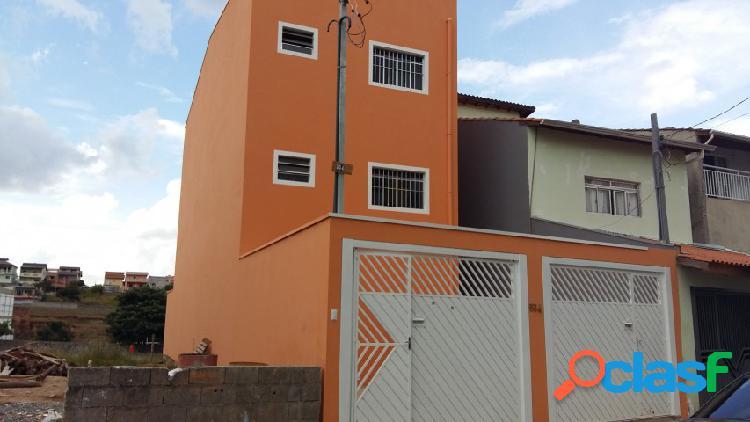 Apartamento - aluguel - cajamar - sp - portal dos ipes)