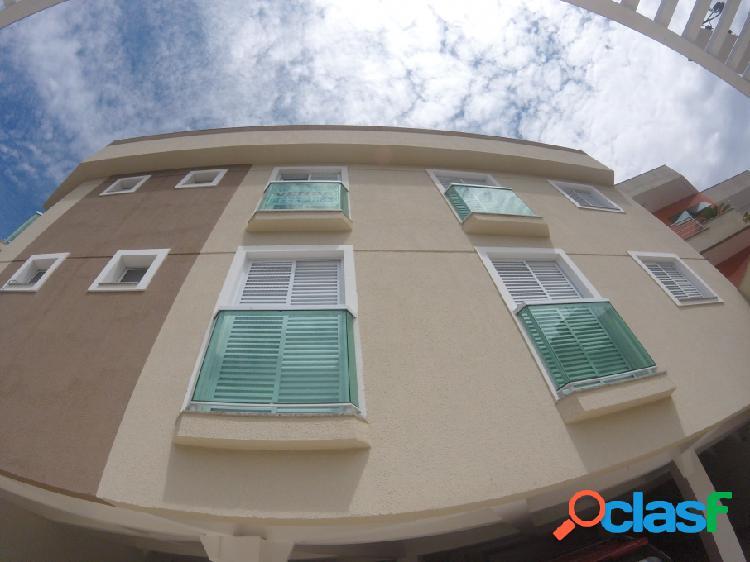 Apartamento sem condomínio - venda - santo andre - sp - jardim estela