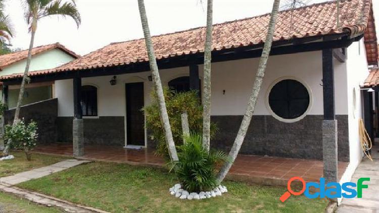 Casa - Venda - Sao Pedro da Aldeia - RJ - Balneario Sao Pedro (lado praia)