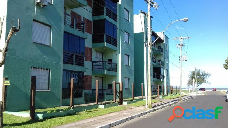 Apartamento - venda - capao da canoa - rs - capao novo posto 4