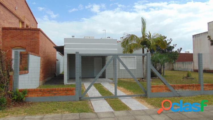 Casa - Venda - Capao da Canoa - RS - Capao Novo Posto 4