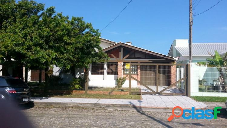 Casa - Temporada - Capao da Canoa - RS - Capao Novo Posto 4
