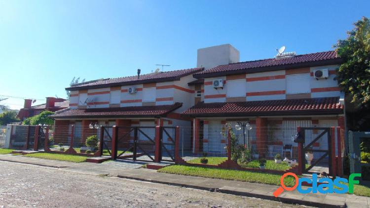 Sobrado - Venda - Capao da Canoa - RS - Capao Novo Posto 4