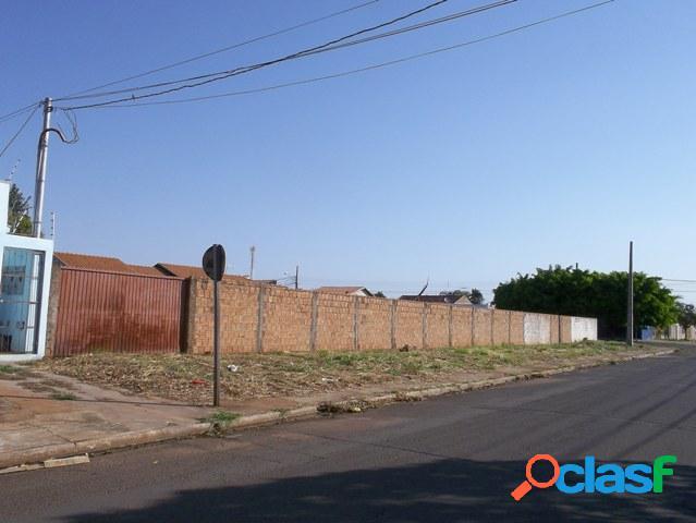 Terreno - Venda - Campo Grande - MS - Cel. Antonino