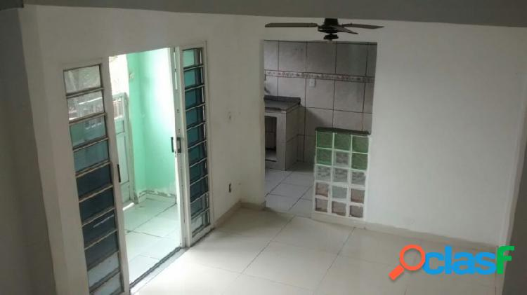 Casa Duplex - Venda - Duque de Caxias - RJ - Parque Tiete
