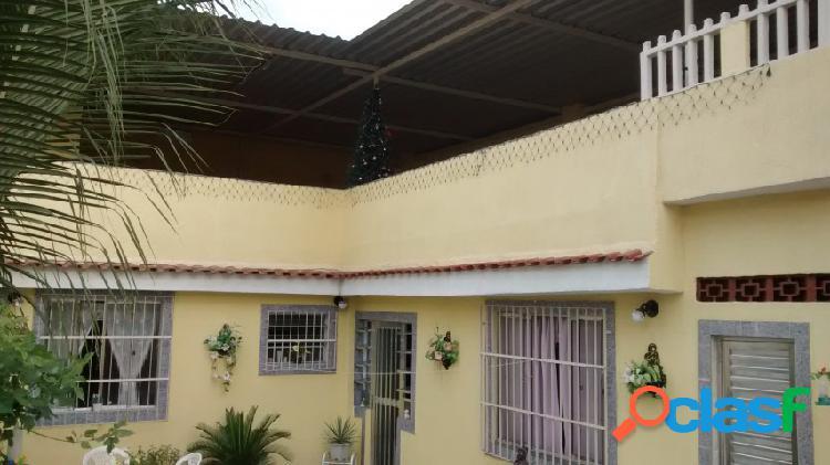 Casa - Venda - Duque de Caxias - RJ - Olavo Bilac