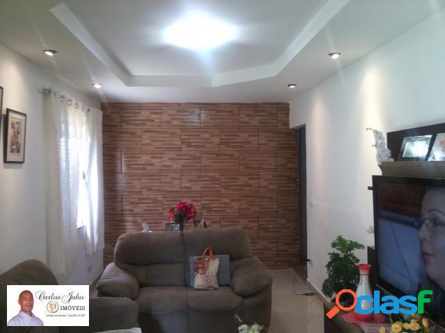 Casa - Venda - Duque de Caxias - RJ - Parque Lafaiete