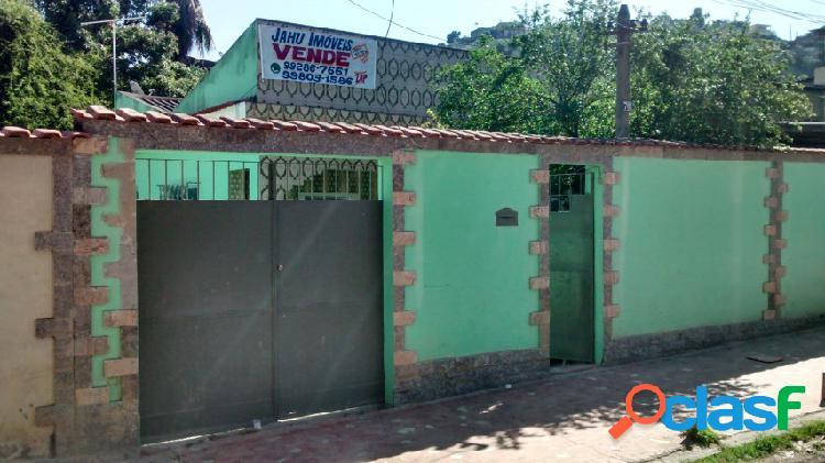 Casa - Venda - Duque de Caxias - RJ - Parque Tiete