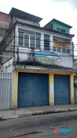 Loja - Venda - Duque de Caxias - RJ - Parque Lafaiete