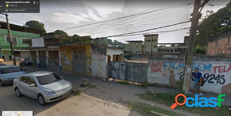 Terreno - Venda - Duque de Caxias - RJ - Gramacho
