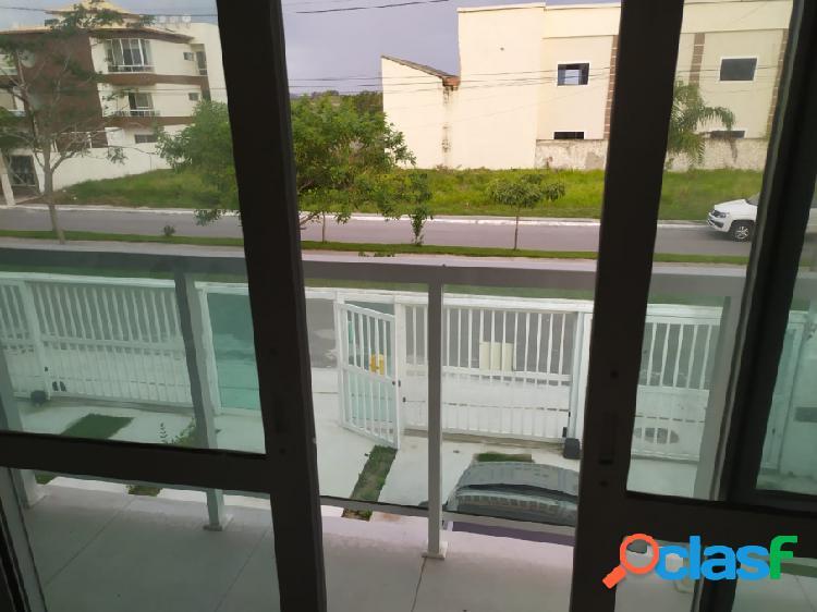 Apartamento - venda - sã£o pedro da aldeia - rj - nova são pedro/ centro
