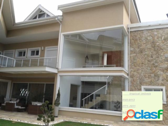 Casa em Condomínio - Venda - Barueri - SP - Tambore