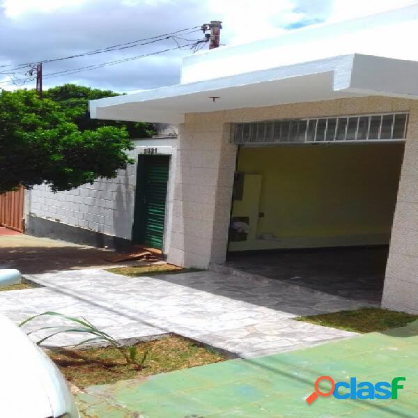 Casa com salão comercial - venda - ribeirao preto - sp - jardim sumare
