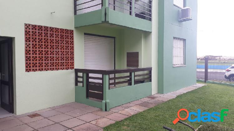 Apartamento - venda - capã£o da canoa - rs - capão novo posto 4