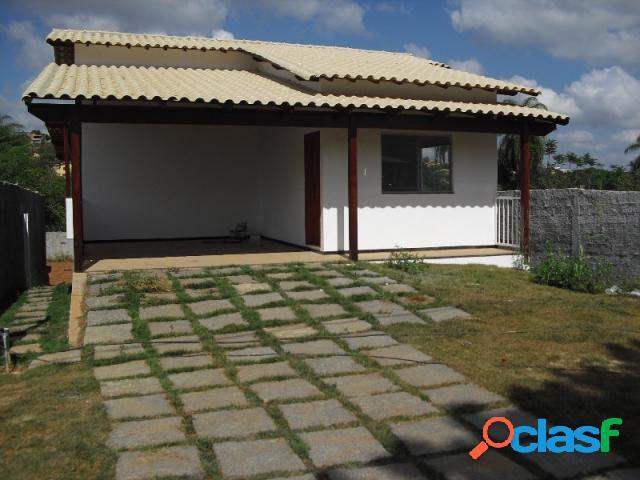 Casa em condomínio fechado - venda - lagoa santa - mg - condominio residencial cedro