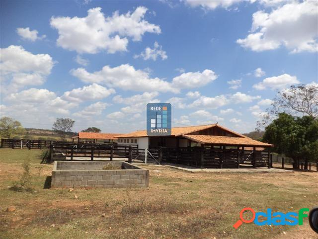 Fazenda - venda - santana de pirapama - mg - zona rural