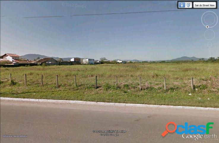 Terreno - Venda - Itajaí - SC - Cordeiros