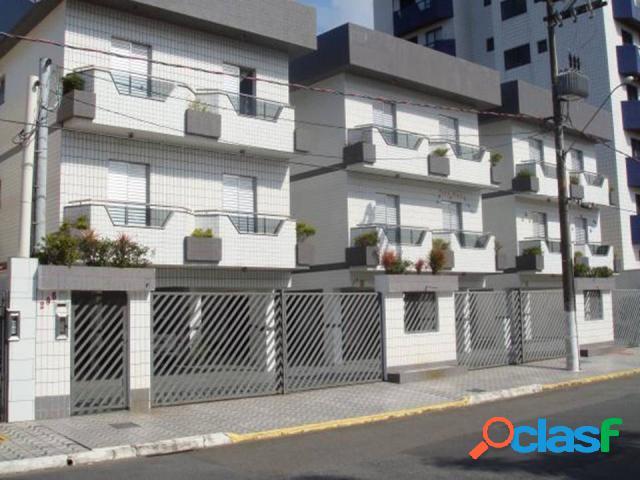 Apartamento - Venda - Praia Grande - SP - Caicara