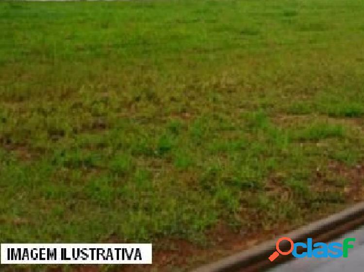 Terreno - venda - lencois paulista - sp - villacitta