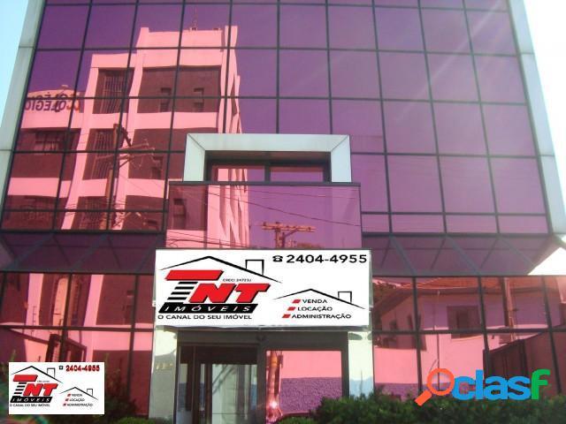 Prédio comercial - venda - guarulhos - sp - centro