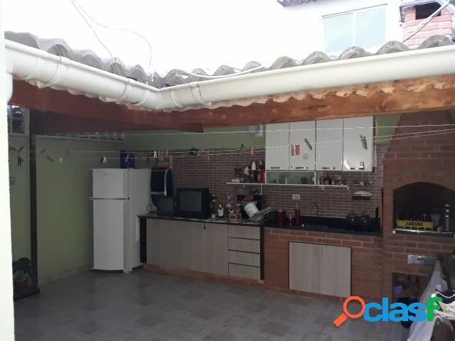 Casa - Venda - Guarulhos - SP - Vila Florida