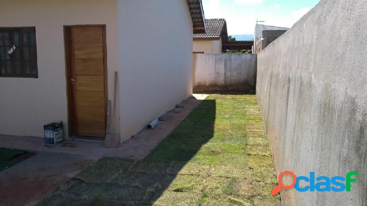 Casa - Venda - CARAGUATATUBA - SP - GAIVOTAS