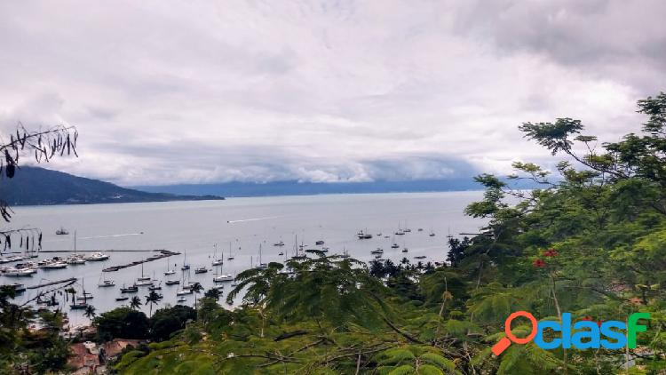 Terreno - venda - ilhabela - sp - vila