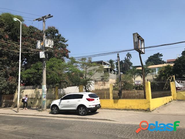 Terreno - venda - nova iguaã§u - rj - posse