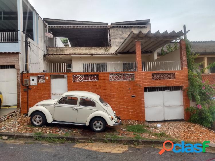 Casa em condomínio - venda - rio de janeiro - rj - anchieta