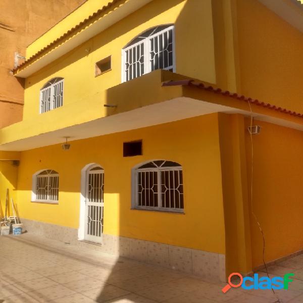 Casa - venda - nilã³polis - rj - centro