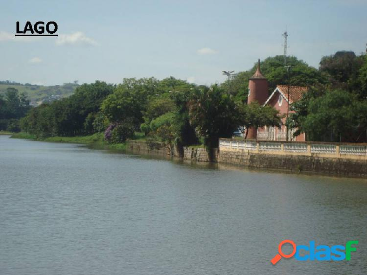 Terreno - Venda - Bragança Paulista - SP - Centro