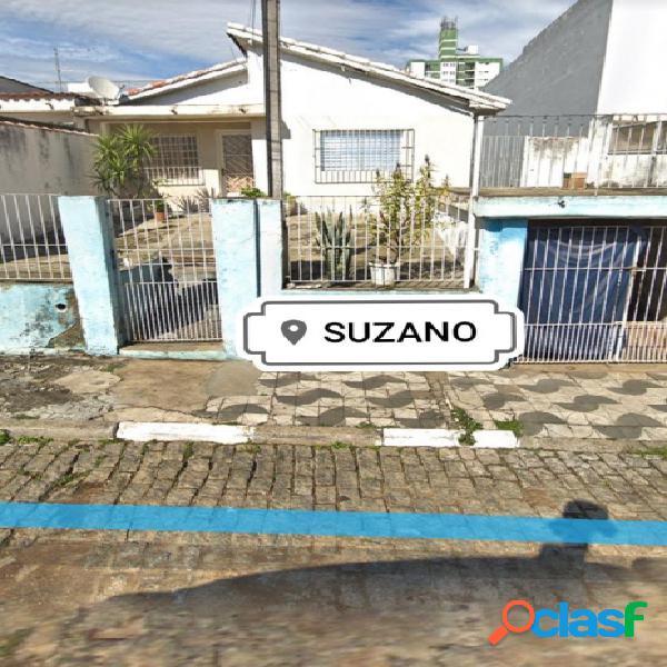 Casa - aluguel - suzano - sp - vila adelino)
