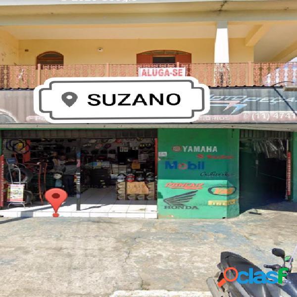 Casa comercial - aluguel - suzano - sp - jardim anzai)