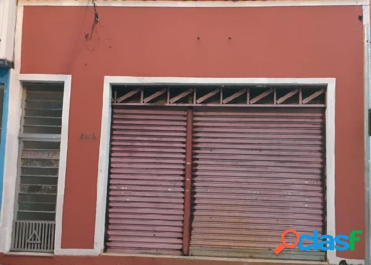 Casa comercial - aluguel - mogi das cruzes - sp - centro)
