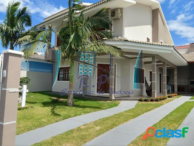 Casa com 3 dorms em florianópolis - ingleses do rio vermelho por 850 mil à venda