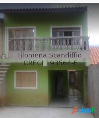Casa com 4 dorms em campinas - jardim santa terezinha por 299.000,00 à venda