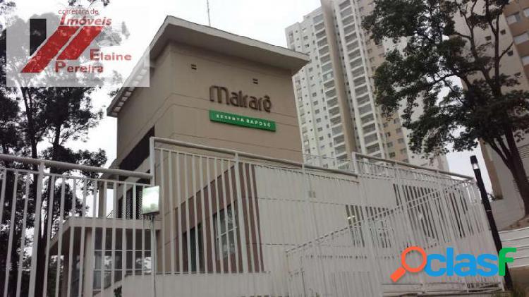 Mairare - apartamento com 3 dorms em são paulo - conjunto residencial mairare por 670 mil à venda
