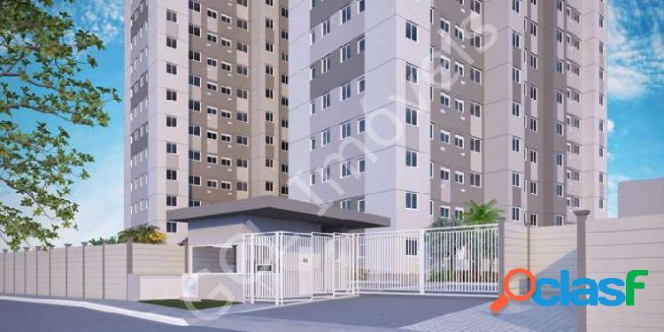 Apartamento com 2 dorms em santos - castelo por 192.9 mil à venda