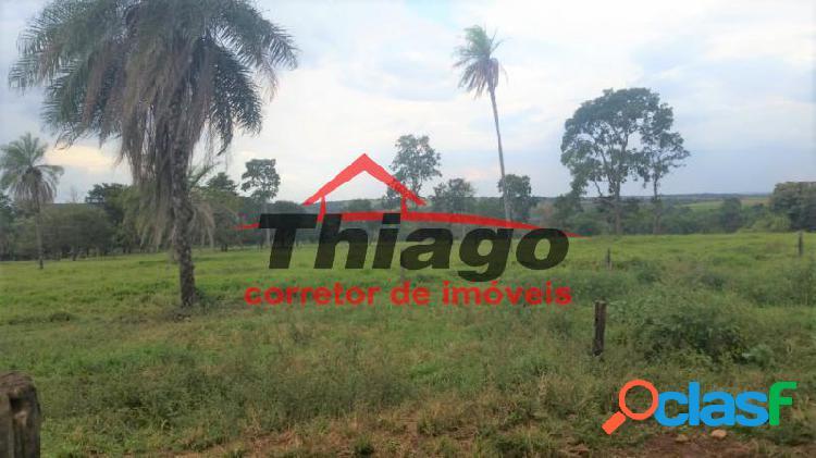 Fazenda em Monte Alegre de Minas - Zona Rural por 1.65 milhões à venda