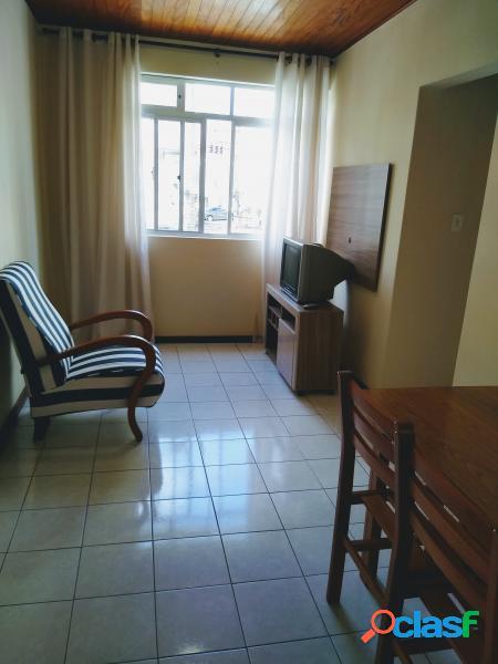Apartamento com 2 dorms em florianópolis - centro por 320 mil à venda