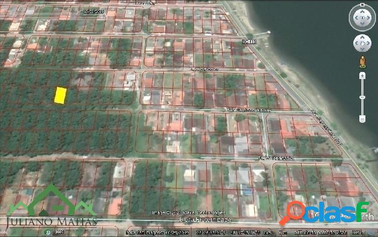 1454 terreno | balneário barra do sul - costeira