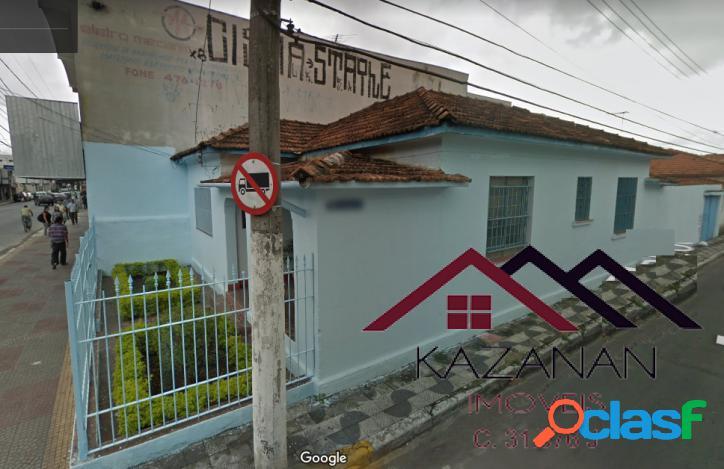 Área com localização privilegiada em suzano/sp