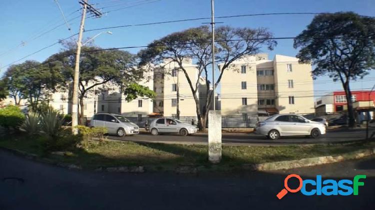 Apartamento 3 quartos - bairro tirol (barreiro)
