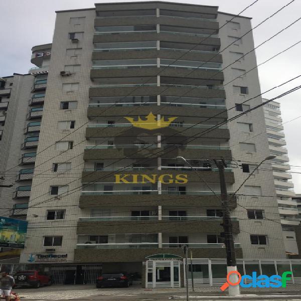 Apartamento, 57 m², 2 dormitórios, sendo 1 suíte -boqueirão