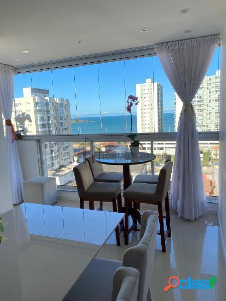 Apartamento praia de itaparica 3 quartos sol da manhã