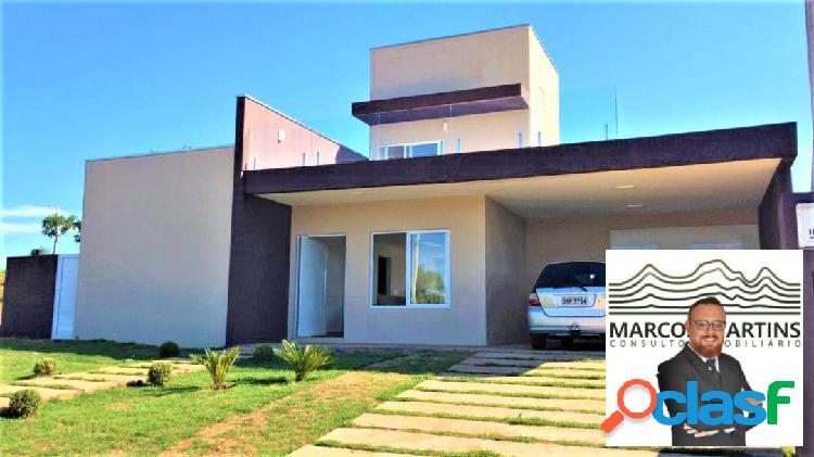 Casa em condomínio em paranapanema com vista para a represa